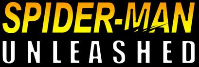 Spiderman Unleashed Logo by NinSeMarvel-1--2-