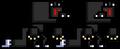 Werewolf Black MS Sprite