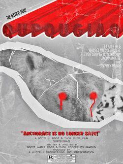 Qupqugiaq Movie Poster