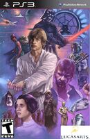 Star Wars Trilogy- Video Game (Special Edition)