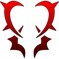 Grimoire Heart Mark