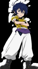 Samuru Shigami