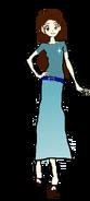 Madeline Sycamore Summer Uniform