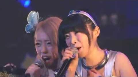Aikatsu! - Diamond Happy - Special Live 2015