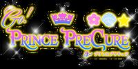 Go! Prince Pretty Cure!