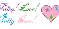 Fairy! Love! Pretty Cure!