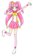 Cure Vocalist