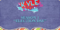 Election Day (Kyle & Jane)