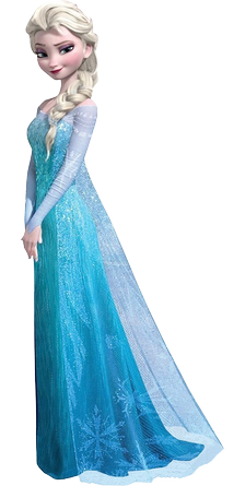 File:Elsa from Frozen.png