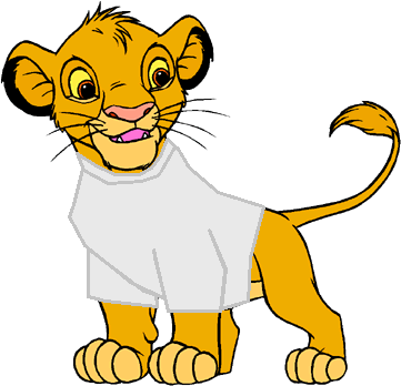 File:Simba night shirt.png