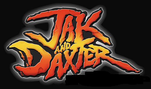 Ggn jak and daxter logo