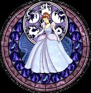 Station of Awakening- Cinderella (Art) KHI