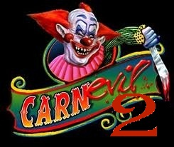 CarnEvil 2   Fan Fiction   FANDOM powered by Wikia