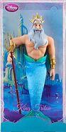 King Triton Toy