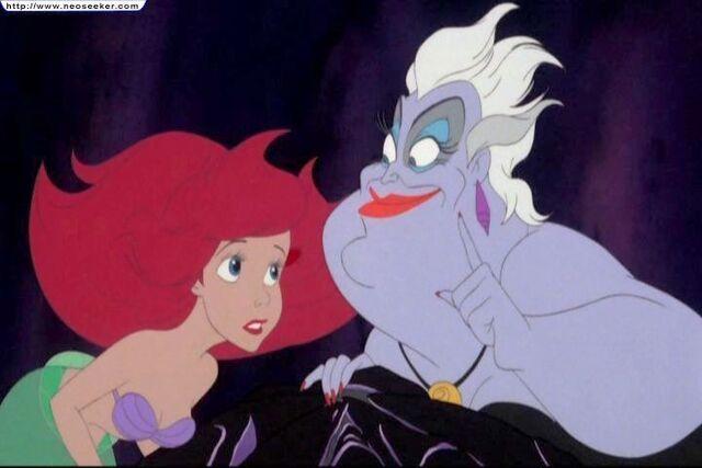 File:Ariel and Ursula.jpg