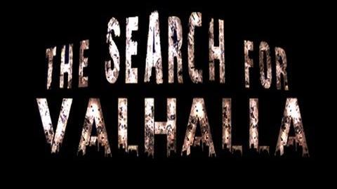 The Search for Valhalla (Halo Reach Machinima)