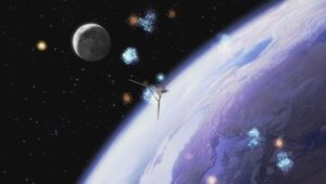 Battle of Earth Main