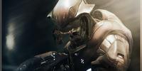 Spartan-E001 Nexuf