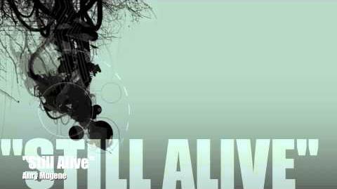 Still Alive - Portal Cover (Anry Mugene) Fanloid (Demo)