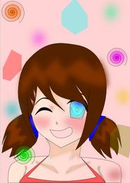 CARLI-chan