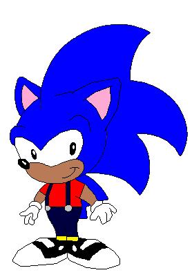File:Anthony the Hedgehog.png