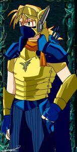 Tutankhamun X