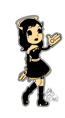 Alice angel by gisselle50-db6bzhj