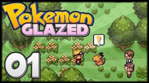 Pokémon Glazed - Episode 1 The Tunod Region!