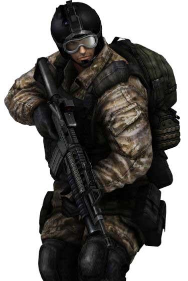 Combat arms europe 01