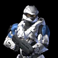 Ultimo X battle armor