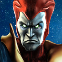 Shinnok Headshot