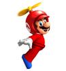 Propellor Mario