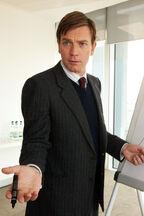 Agent Andrew Watson