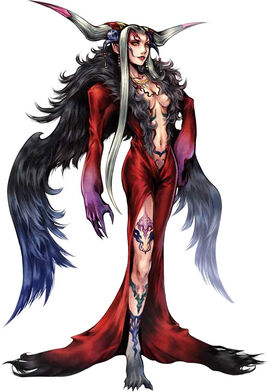Demon Lieri