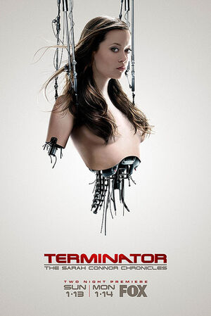 Sarah Connor Chronicles 01