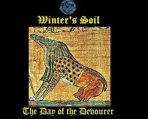 Winter's Soil-The Day of the Devourer