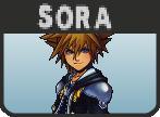 Sora heads ssbu