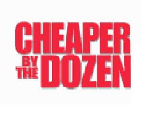 Cheaper by the Dozen (Shanell0420's Version) | Fanon Wiki ...