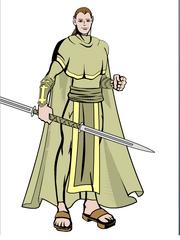 Eärendur Súrion