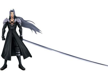 Sephiroth FFA