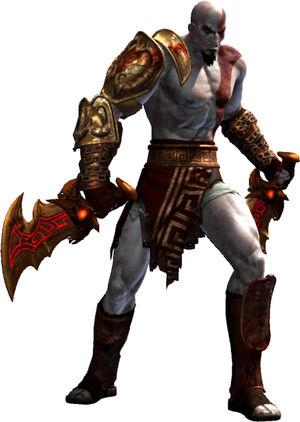 Kratos FFA