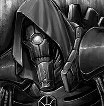 Cryptek Eet'awh Taskmaster of the Estomik