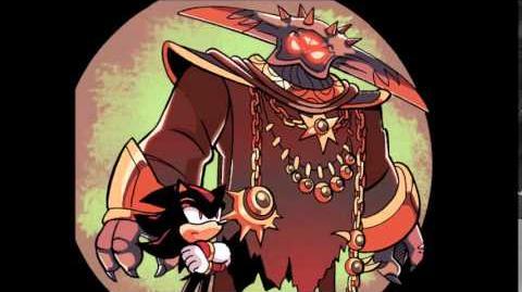 Black Doom Remix (Shadow the Hedgehog)