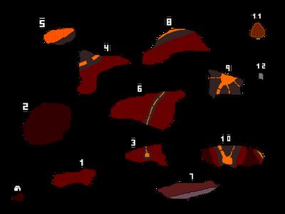 Scarlet Field Map by Chaoarren