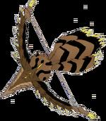 Kishuun Bow