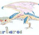 Burst Species Warlaros