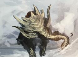 Gammoth Concept Art 01