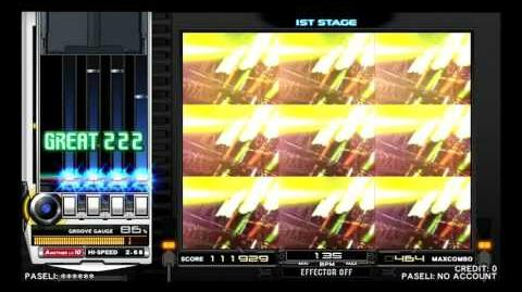 Beatmania IIDX 23 copula do the thing feat.Kanae Asaba SPA 正規