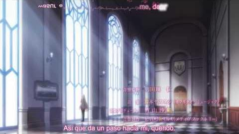 Blade Dance of the Elementalers Opening - Kyoumei no True Force