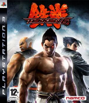 Tekken6-PS3--Cover